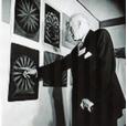 Jung visitou a exposição das mandalas